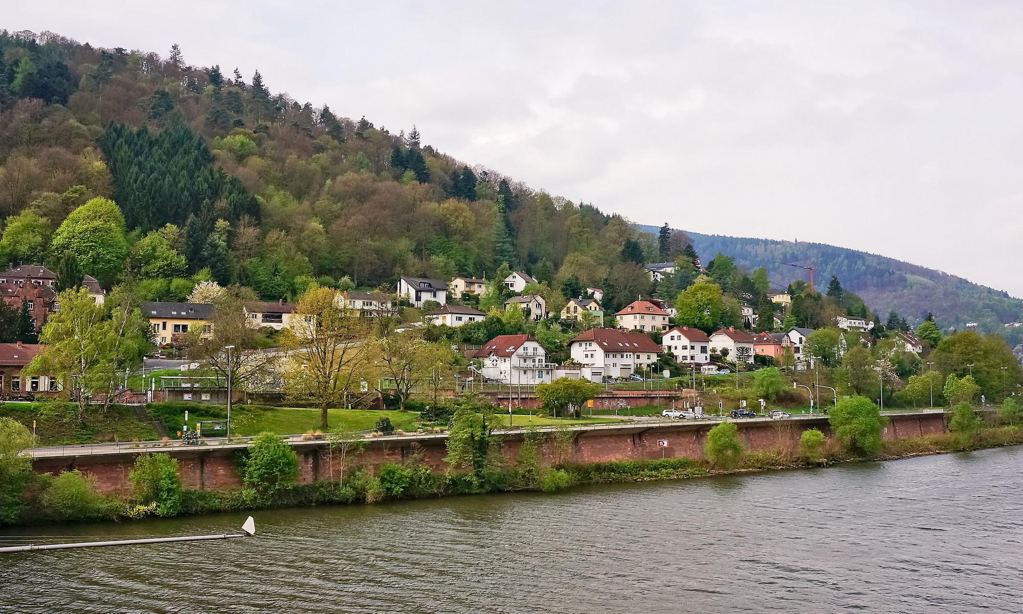 In Schlierbach